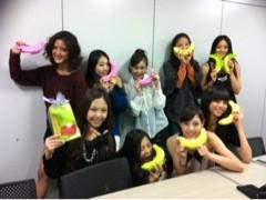 FLOWER 公式ブログ/一周年。    千春 画像1