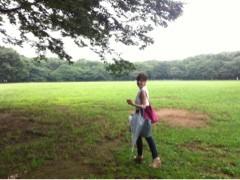 FLOWER 公式ブログ/大自然〜! 千春 画像1