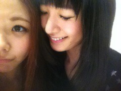 FLOWER 公式ブログ/収録day.  千春 画像1