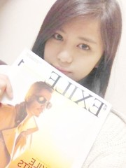 FLOWER 公式ブログ/月刊EXILE!晴美 画像1