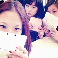 FLOWER 公式ブログ/朝からー!  千春 画像1