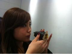 FLOWER 公式ブログ/恵方巻き!!!千春♪ 画像2