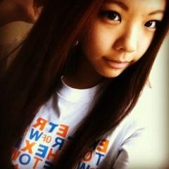 FLOWER 公式ブログ/今日のTシャツ!!千春 画像1