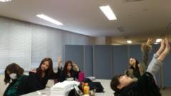 FLOWER 公式ブログ/名古屋到着♪絵梨奈 画像1