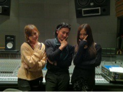 FLOWER 公式ブログ/松尾潔さん!川口大輔さん!千春♪ 画像1