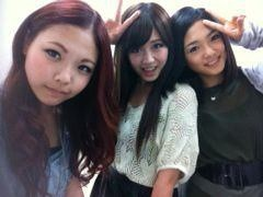 FLOWER 公式ブログ/赤坂サカス!れいな 画像1