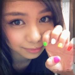 FLOWER 公式ブログ/YURINO's  ネイル\(^o^)/晴美 画像1
