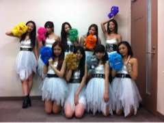 FLOWER 公式ブログ/みーんな!  千春 画像1
