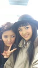 FLOWER 公式ブログ/めざましテレビ!絵梨奈 画像1