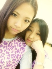 FLOWER 公式ブログ/よろしくお願いします(*^^*)希 画像1