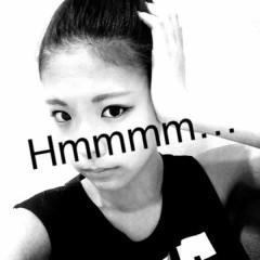 FLOWER 公式ブログ/Hmmmm…   千春 画像1