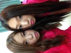 FLOWER 公式ブログ/まあちゃんと^ ^  杏香 画像1