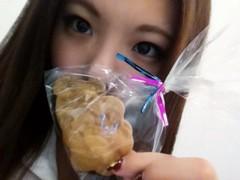 FLOWER 公式ブログ/はんみクッキー!!千春♪ 画像1