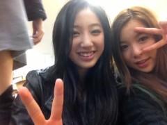 FLOWER 公式ブログ/おわったー( ´ ▽ ` )ノ  杏香 画像1