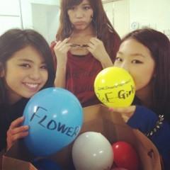 FLOWER 公式ブログ/ふーてん。  千春 画像1