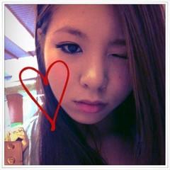 FLOWER 公式ブログ/ストレートー!   杏香 画像1