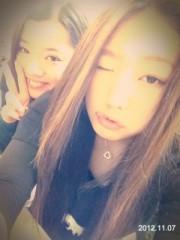 FLOWER 公式ブログ/オフショット☆真波 画像1