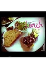 FLOWER 公式ブログ/lunch(*^^*)♪♪希 画像1