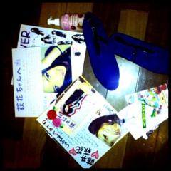 FLOWER 公式ブログ/ありがとうございます☆萩花 画像1