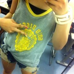 FLOWER 公式ブログ/fashion☆真波 画像1