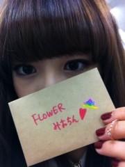 FLOWER 公式ブログ/握手会。美央☆ 画像1