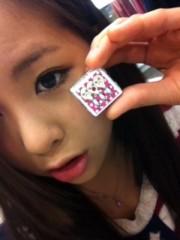 FLOWER 公式ブログ/バレンタイン 杏香 画像2