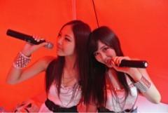 FLOWER 公式ブログ/取材!!!千春 画像2