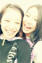 FLOWER 公式ブログ/笑顔(*^^*)  杏香 画像1