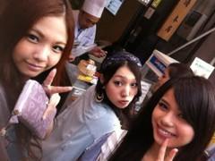 FLOWER 公式ブログ/中華街へ!千春 画像2