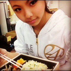 FLOWER 公式ブログ/お弁当〜(*^^*) 千春♪ 画像1