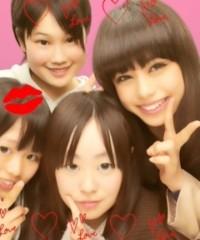 FLOWER 公式ブログ/プリクラ( ´ ▽ ` )ノ晴美 画像1