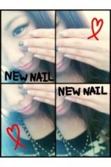 FLOWER 公式ブログ/NEW NAIL*  千春♪ 画像1