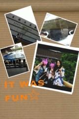 FLOWER 公式ブログ/楽しかったー(*^^*)希☆ 画像1