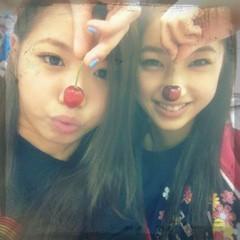 FLOWER 公式ブログ/MAYUからのーー♪   杏香 画像1