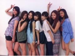 FLOWER 公式ブログ/メンバー会議!  千春 画像1