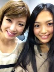 FLOWER 公式ブログ/SAYAKAさん☆絵梨奈♪ 画像1