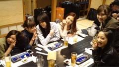 FLOWER 公式ブログ/ご飯なうー!千春 画像1