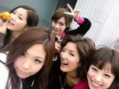 FLOWER 公式ブログ/撮影!!!千春♪ 画像1