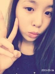 FLOWER 公式ブログ/ありがとう!!  杏香 画像1