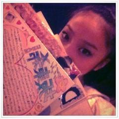 FLOWER 公式ブログ/ありがとうございます♪(´ε` )希 画像1