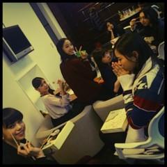 FLOWER 公式ブログ/お弁当!萩花 画像1