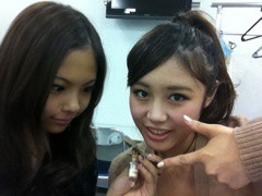 FLOWER 公式ブログ/またまたくさん( ・x・) 千春♪ 画像2