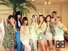 FLOWER 公式ブログ/GIZA★真波 画像1