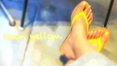 FLOWER 公式ブログ/neon yellow.  千春 画像1
