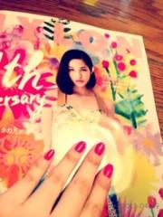 FLOWER 公式ブログ/ぼっち★真波 画像1