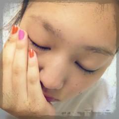 FLOWER 公式ブログ/おやすみ〜☆真波 画像1