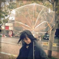 FLOWER 公式ブログ/ある日の佐藤★真波 画像1