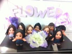 FLOWER 公式ブログ/1回目終了☆千春♪ 画像1