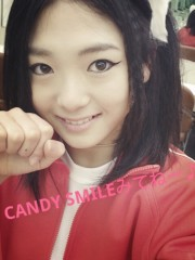 FLOWER 公式ブログ/CANDY SMILE!絵梨奈 画像1