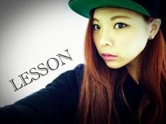 FLOWER 公式ブログ/LESSON. 千春 画像1